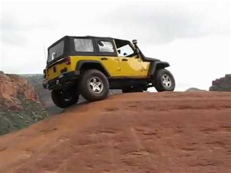 Sedona Jeep Trails Sedona Arizona Jeep Jk Offroad 4x4 Trails
