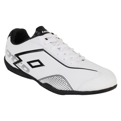 sports shoes for lotto buy lotto sport shoes white black at best price