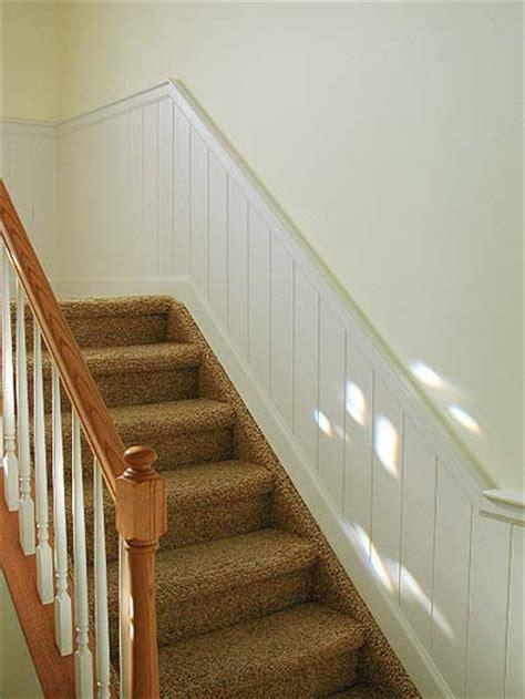 Stairway Wainscoting stairway wainscoting