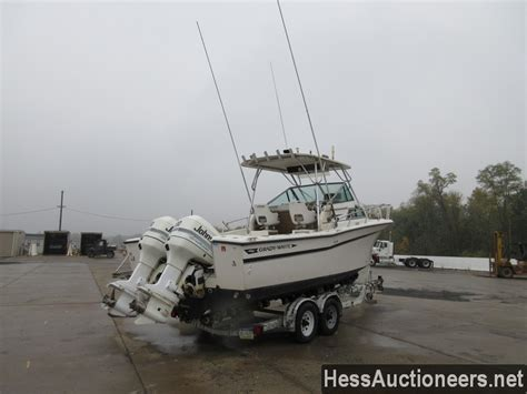 grady white boats for sale in pa used 1986 grady white sailfish boat for sale in pa 27542