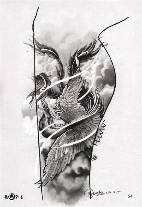 phoenix author at xpose tattoos татуировка тату книги видео books vk chim