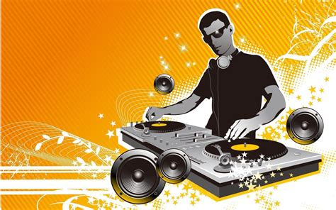dj house music free download dj mixer wallpapers wallpaper cave