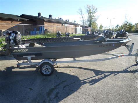 alweld vv boat alweld 1648 vv boats for sale