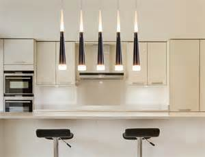 Modern Kitchen Island Lights Maxlight Oslo 5 Modern Kitchen Island Lighting Other