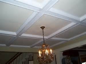 Ceiling Treatment Options Coffered Ceiling Ideas Design Bookmark 529