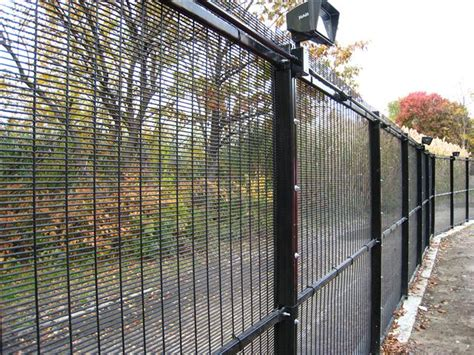 security fences wrought iron gate fence railing welding
