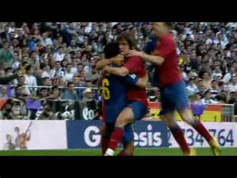 audio cadena ser madrid barcelona real madrid vs fc barcelona 2 6 full highlights hq