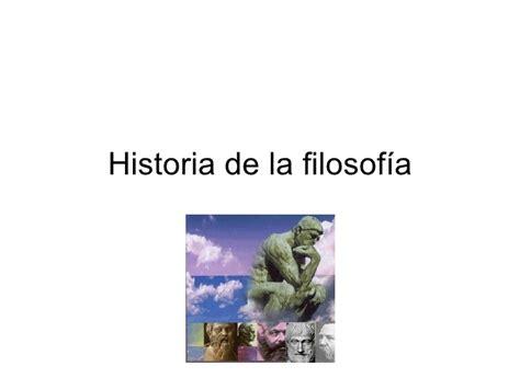 historia de la filosofa 8490315930 historia de la filosof 236 a
