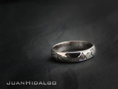 these quot harry potter quot engagement rings will absolutely