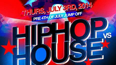 hip hop vs house music hip hop vs house hip hop vs house highline ballroom