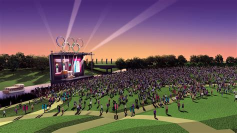 london 2012 summer olympics thinkwell group inc