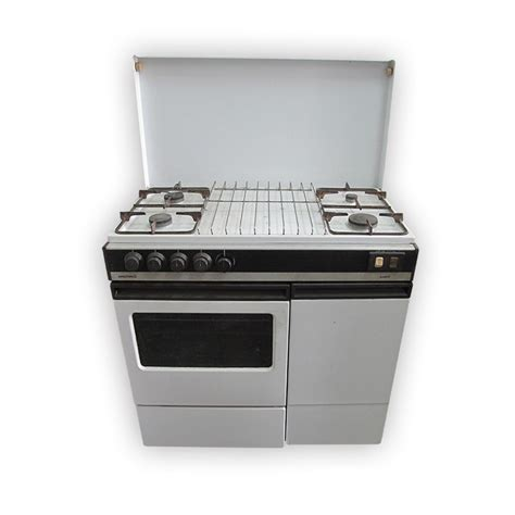 Daftar Oven Gas Ariston Ariston Gas Stove Oven Combination Kaki Lelong Everything Second