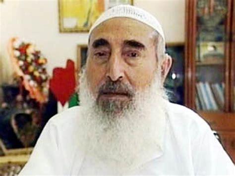 khalid ahmed biography sheikh yasin biography