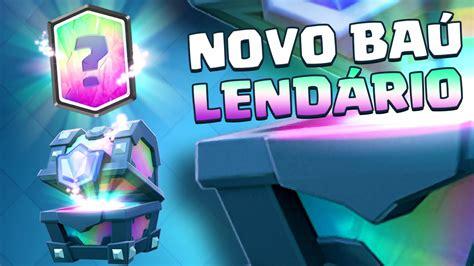 Kaos Clash Royale 01 novo ba 218 lend 193 sneak peek 01 clash royale