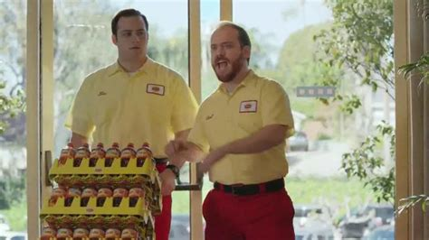 geico commercial with ice tea rapper lipton peach iced tea tv commercial carl and stu ispot tv
