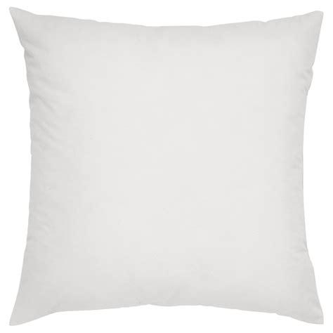 white cusion gullklocka cushion cover yellow 50x50 cm ikea