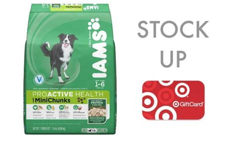 iams food coupons iams food coupons target gift card deal