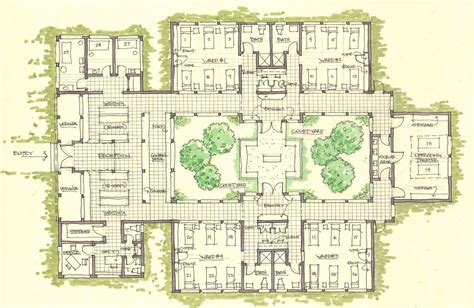 maternity hospital floor plan sierra leone maternity ward some architects