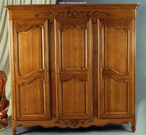 what to do with an armoire cuisine armoire en bois chaios armoires bois blanc