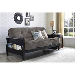 convertible futon sofa bed size mattress living