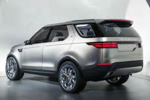 land rover discovery vision concept carwitter