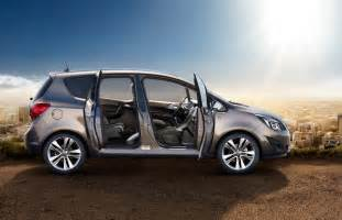 Opel meriva mt enjoy overview opel the car for life