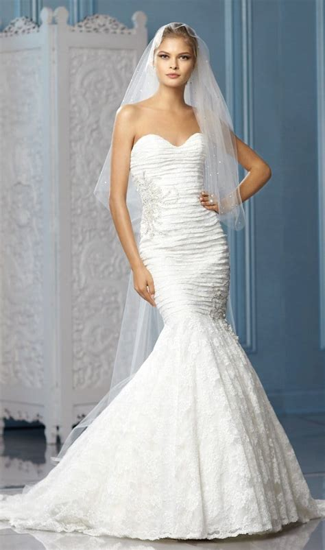 wedding dresses perfect     special day