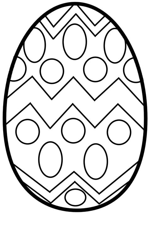 Kaos Bunny And Egg Basket Drawing easter egg drawing templates hd easter images