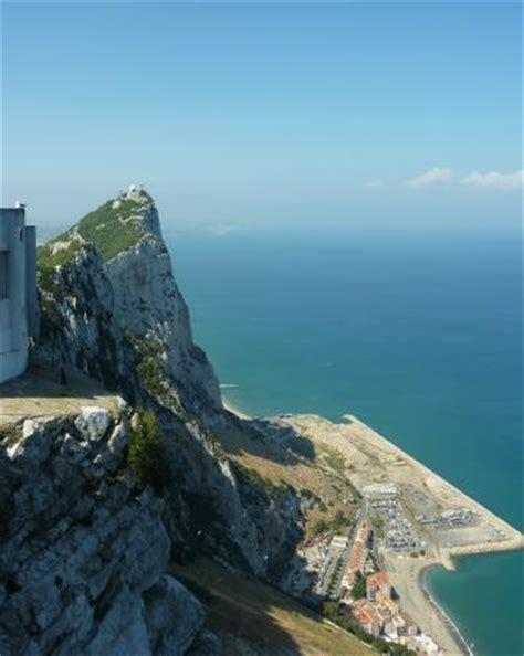 rock of gibraltar l rock of gibraltar photo de the rock of gibraltar