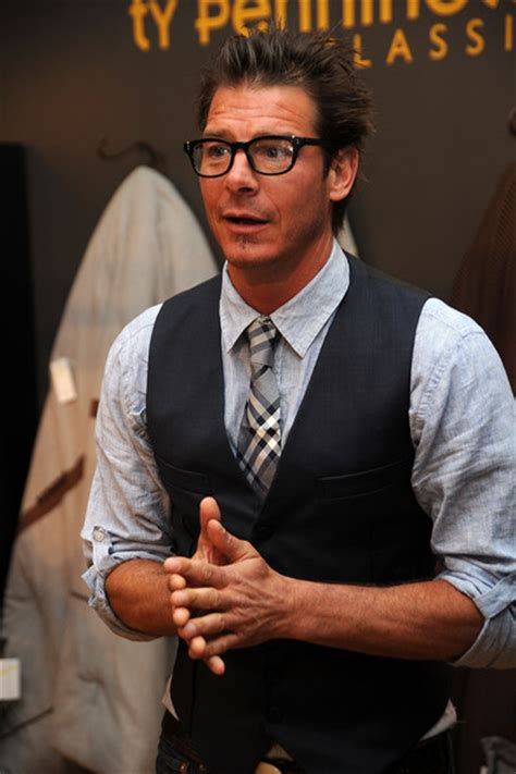 ty pennington ty pennington photos photos 6th annual housing works