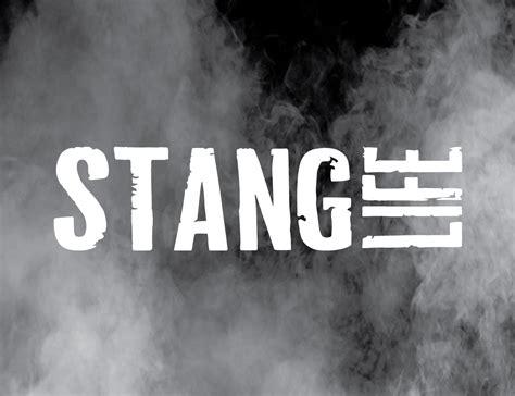 stang life sticker inshane designs