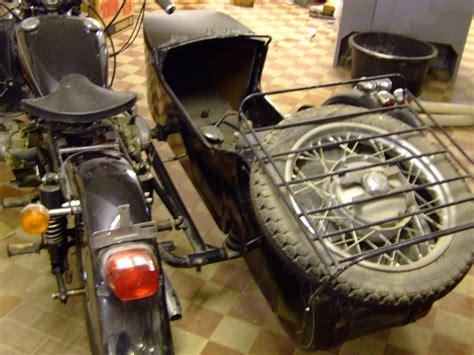Ural Motorrad Kaufberatung by Ural Gespann Mit R 252 Ckw 228 Rtsgang Biete Motorrad