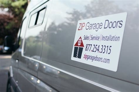 Overhead Door Eugene Or Zip Garage Doors In Eugene Or 541 639 4