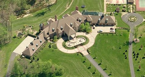 50000 dollar house 50 000 square foot ohio mega mansion featuerd on hgtv s million dollar rooms homes