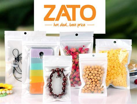Plastik Klip Batu 5 X 7 Cm Tebal jual plastik aksesoris ziplock 7 x 10 plastik klip putih zipper klip segel zato indonesia