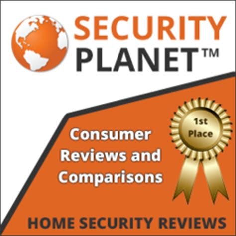 best security system companies in the united states