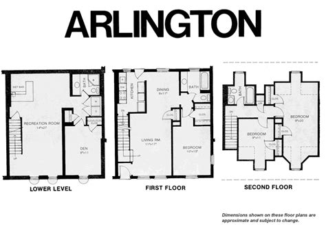 arlington house floor plan weasel like animal get into my head without the powertools