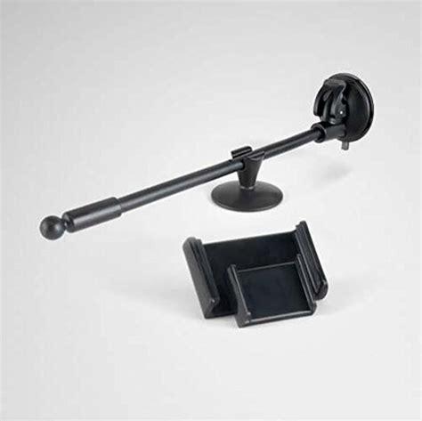 Monocozzi Mount Holder Dashboard 3 Adjustable Arm For Smartphones 21 car mount arm universal windshield dashboard car phone mount holder cradle includ 2 sizes