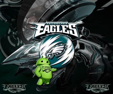 philadelphia eagles iphone wallpaper wallpapersafari