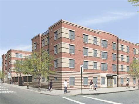 subsidized housing nyc habitat for humanity and nyc team up for leed certified affordable housing inhabitat