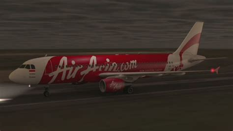airasia live chat indonesia airasia flight was unauthorized say officials cnn