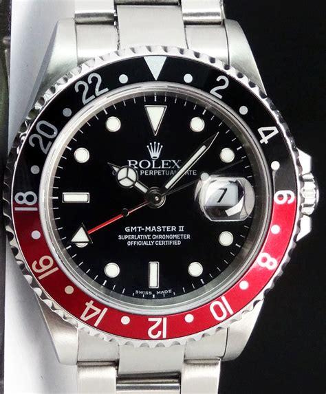 Rolex Gmt Master Ii Wblu For rolex gmt master ii ebay