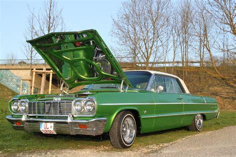 Kaos Impala Tm 2 W 64 impala lowrider