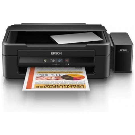 Printer Epson L220 Surabaya epson l220 l200 inkjet printer inkjet l220 sublimation printer l200 4 color printer l220