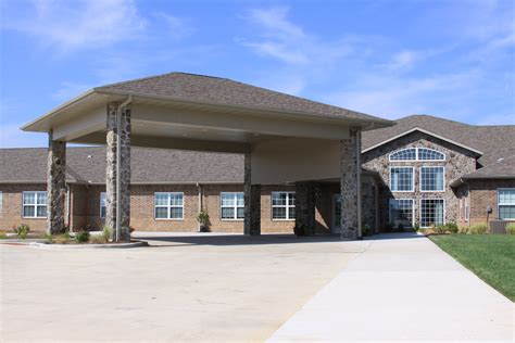 larry snyder and company 187 wildwood ranch skilled nursing