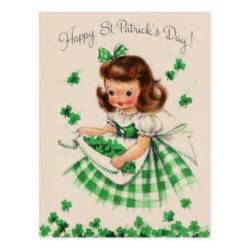 st patricks day cards zazzle