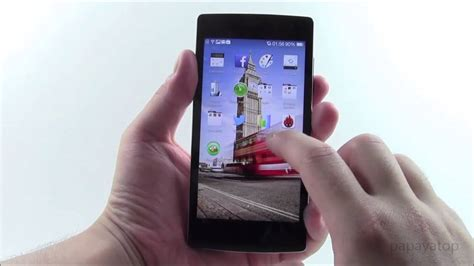 Oppo R827 On review oppo r827 find 5 mini th ไทย