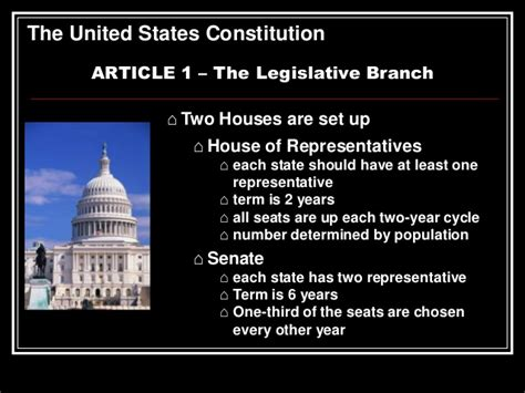 article 1 section 8 of the us constitution constitution overview abbreviated for 8th grade