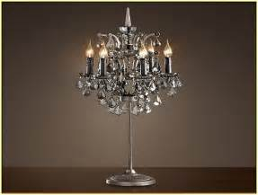 Table Chandelier Chandelier Table Ls Uk Roselawnlutheran