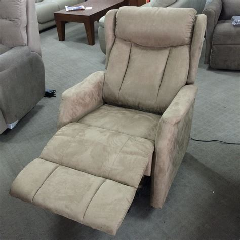 tall recliners oscar tall calm electric lift recline chair recliner